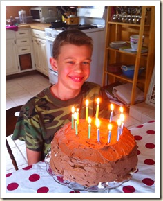 j and cake
