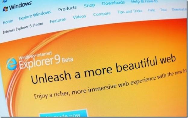 trik uninstall browser internet explorer