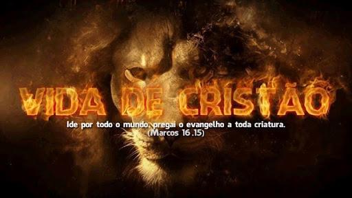 vida cristão