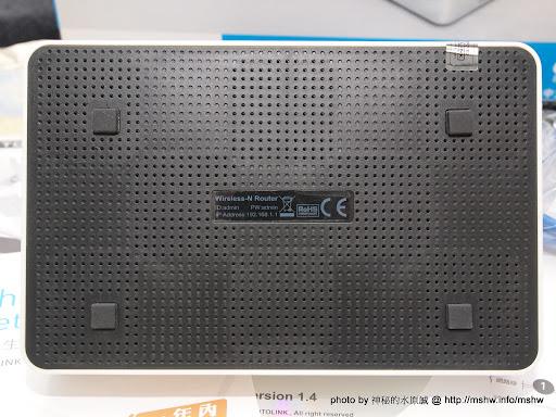 把用了10年的無線路由器換掉吧! TOTOLINK N300RA新玩具入手...開箱篇 3C/資訊/通訊/網路 新聞與政治 硬體 開箱