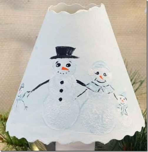 snowman-tealight-2