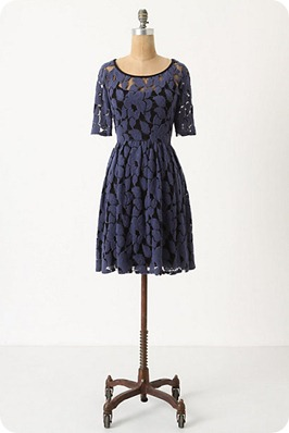 anthropologie unconditional osier dress