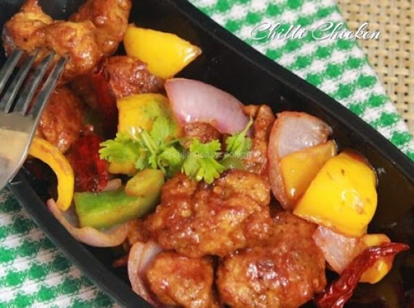 Chilli Chicken2