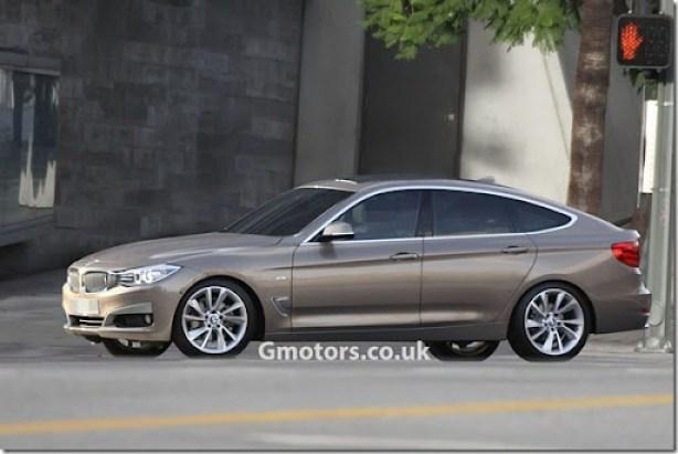 BMW-3-Series-GT-side