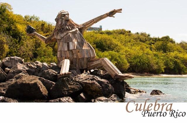 Culebra cover