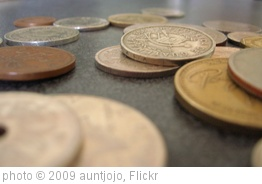 '21  The Coins of the Money Changers' photo (c) 2009, auntjojo - license: http://creativecommons.org/licenses/by-nd/2.0/