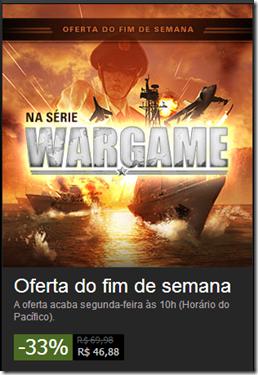 Série WARGAME