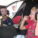 Suntem piloti!