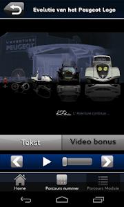 Museum van l'Aventure Peugeot screenshot 1