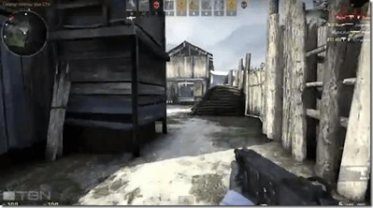 Counter-Strike: Global Offensive - Live com os amigos