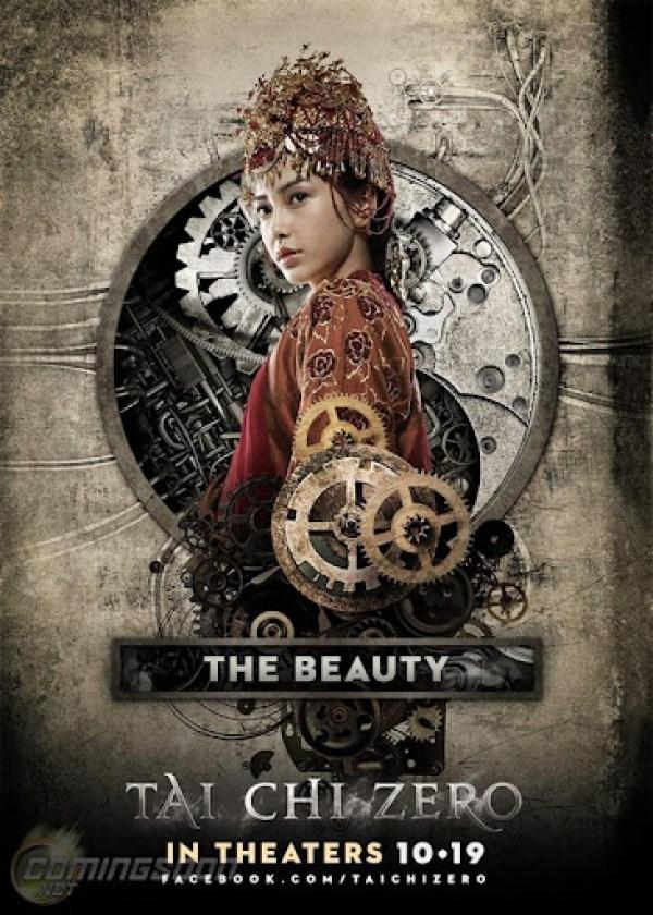 Tai Chi 0 The Beauty
