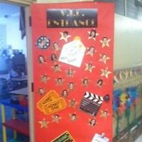 Teacher Appreciation Door Ideas