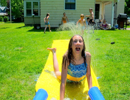 Morgan Slip&Slide