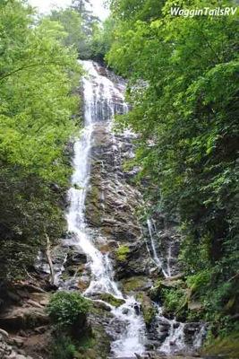 Mingo Falls 2