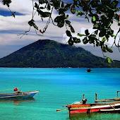 Bunaken - Manado Tua