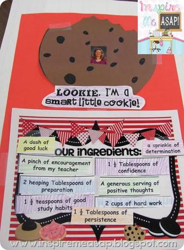 smart little cookies