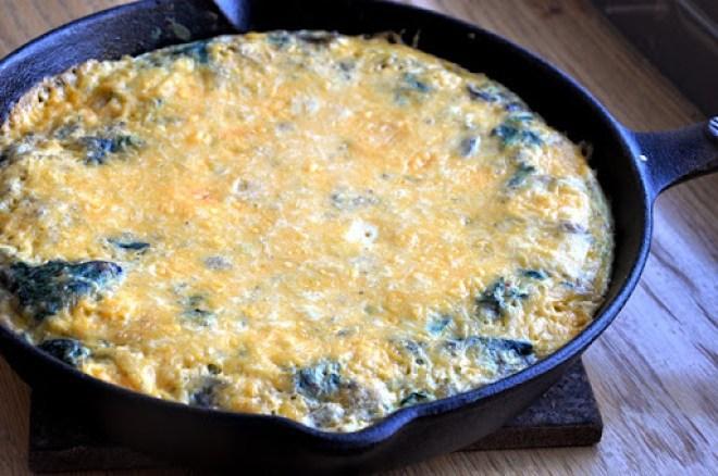 egg fritata 226