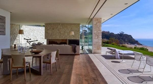 decoracion y diseño de interiores-Residencia Point King