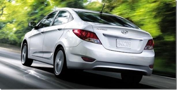 Hyundai Accent (3)