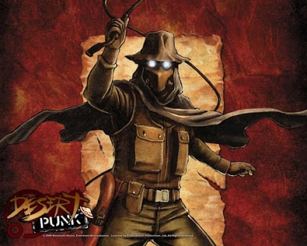 Desert Punk 4