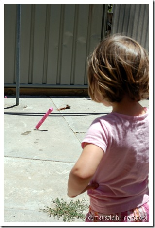 Film Canister Rockets ~ Our Aussie Homeschool
