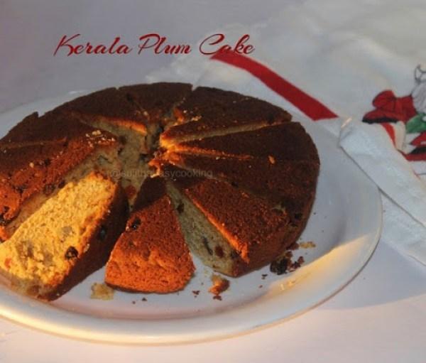 Kerala Plum Cake11