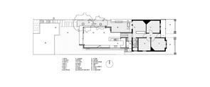 plano-Casa-Queens-Park-arquitecto-Fox-Johnston
