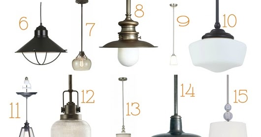 Maxim Lighting Mini Pendants
