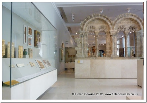 V&A London british galleries 10