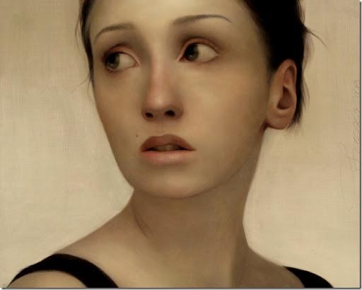 Lu Cong - Study of Kelsie