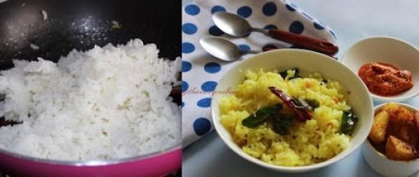Mangai Sadham step5