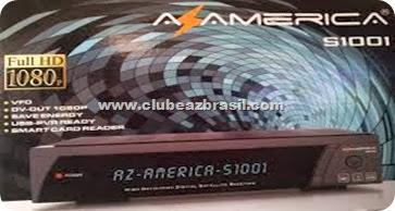 DUMPS AZAMERICA S1001