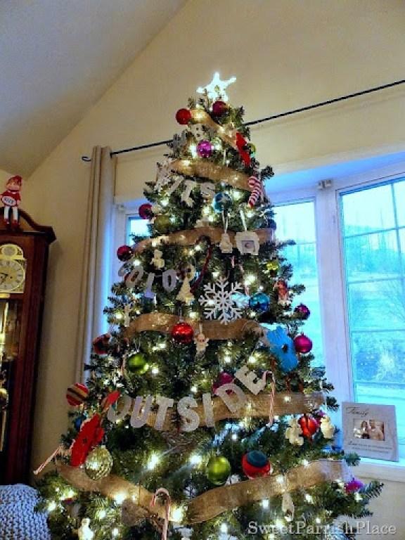 Christmas Tree20146