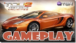 Test Drive Unlimited 2 - 30 primeiros minutos de #GAMEPLAY