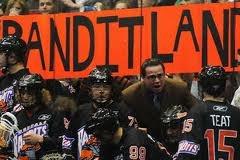 Banditland