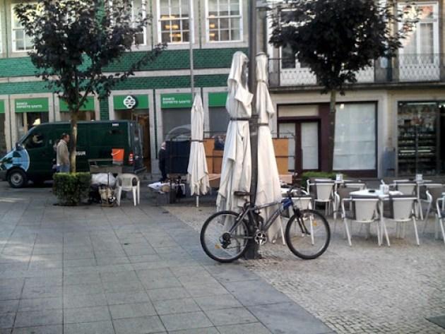 Estacionamento bici 014