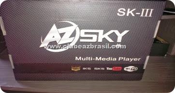 AZSKY SKY III HD