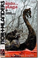 P00023 - Northlanders #23