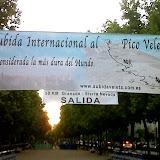 XXVII Subida al Pico Veleta (7-Agosto-2011)