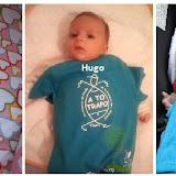 Aitana, Hugo y Sofía