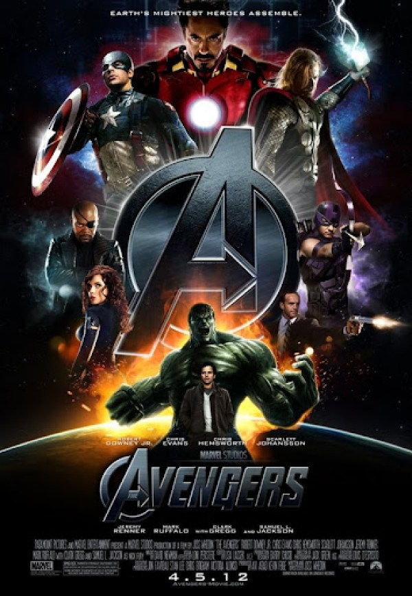 __The_Avengers___Movie_Poster_by_themadbutcher