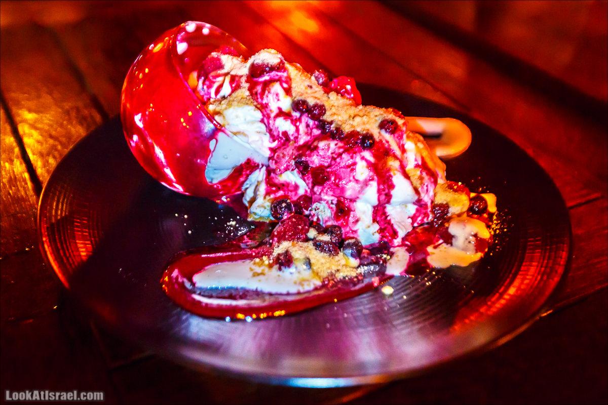 Ресторан «Муза на горе» в поселении Шореш, Иерусалим | LookAtIsrael.com - Фото путешествия по Израилю | מסעדת מוזה בהר