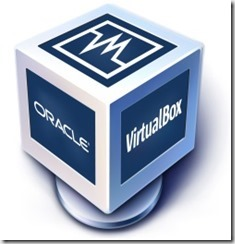Virtual Box 4logo