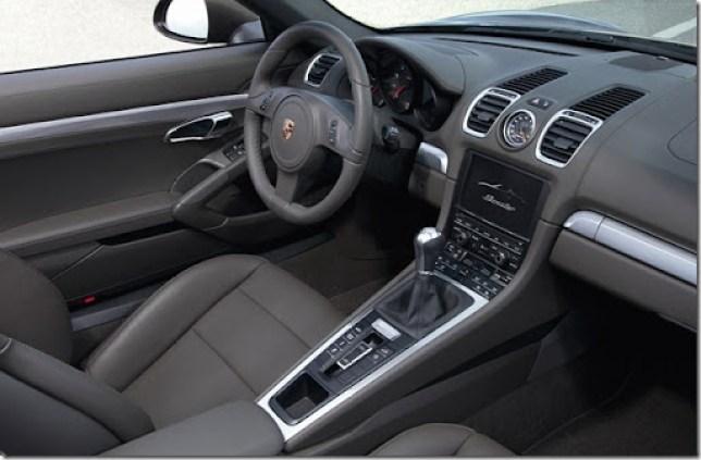 Porsche Boxster 2013 (2)