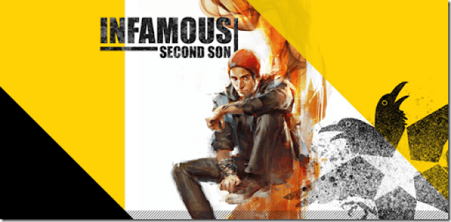 "inFAMOUS Second Son: Trailers e Gameplay Legendado ""PS4"""