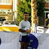 II Medio Maratón Internacional de Alicante (7-Octubre-2001)