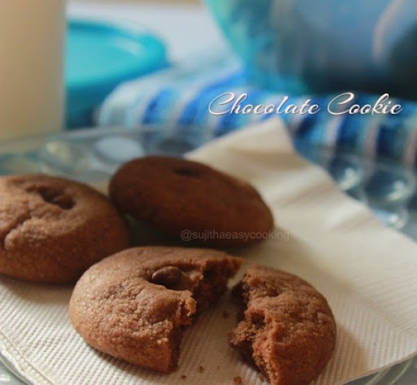 Chocolate Cookie3