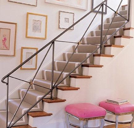 Stark Carpet Stair Runner Houzz