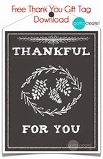 I Gotta Create - Thankful for You