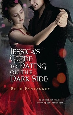 beth fantaskey - jessica's guide to dating on the dark side